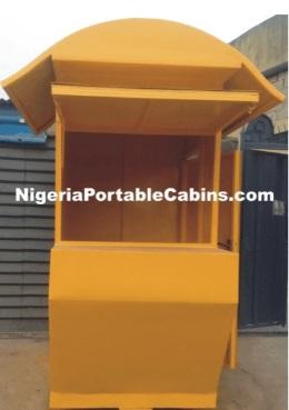 Portable Kiosk For Sale Lagos Nigeria