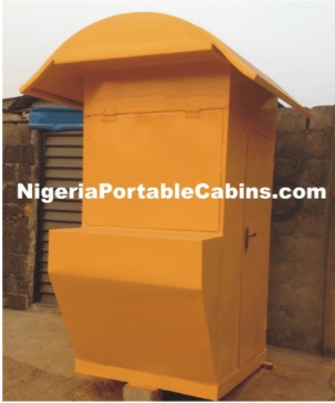 Portable Metal Buildings Lagos Nigeria
