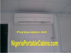 Portable Cabin Air Conditioner Nigeria