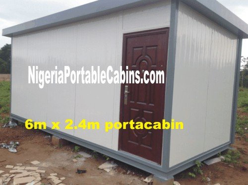 Portable Insulated Metal Buildings Lagos Nigeria