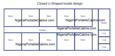 Hostel Accommodation Builder Nigeria Hostel Design And