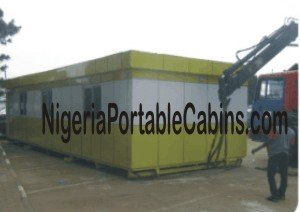 relocatable manufactured homes nigeria africa